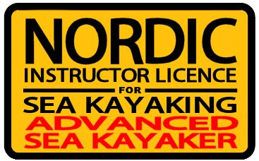 NIL ADVACED SEA KAYAKER